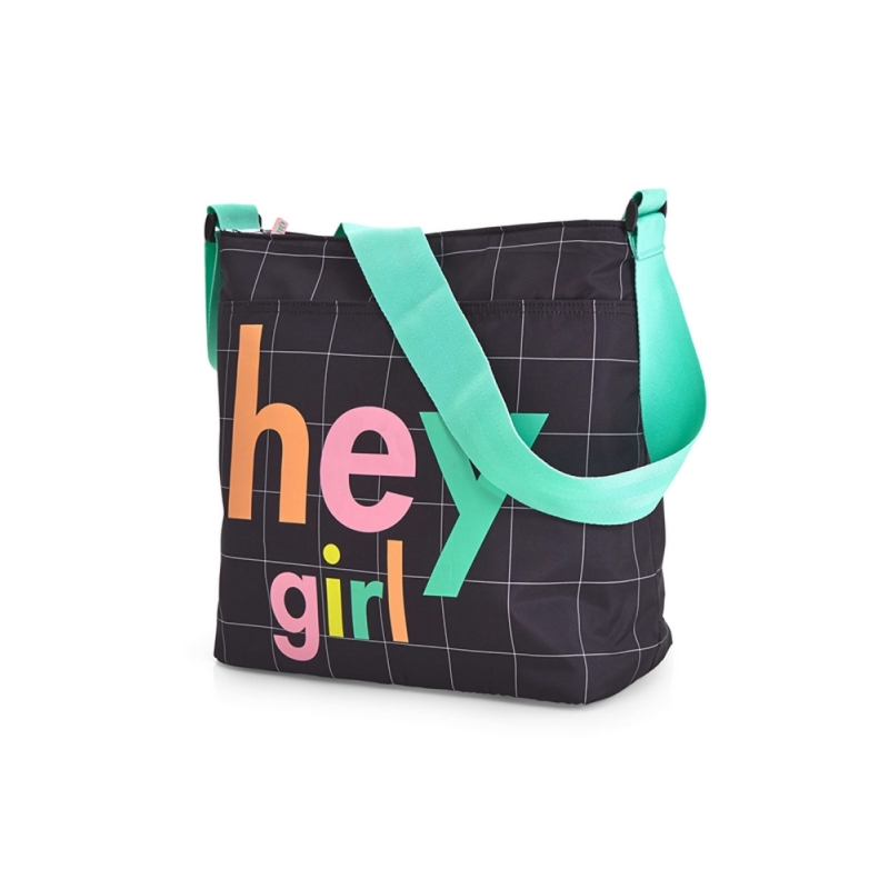 Cosatto Supa Change Bag-Hey Girl (New)