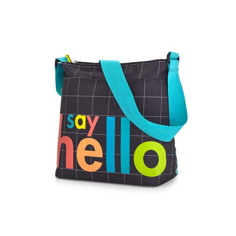 Cosatto Supa Change Bag-Say Hello (New)