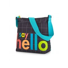 Cosatto Supa Change Bag-Say Hello*