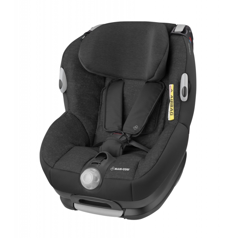 Maxi Cosi Opal Group 0+/1 Car Seat-Nomad Black(NEW 2018)