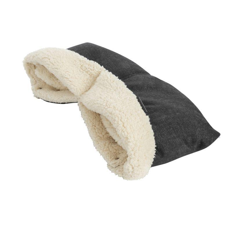 Maxi Cosi Handle Bar Gloves Essential Black (NEW 2019)