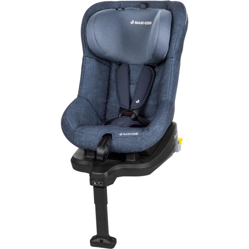 Maxi Cosi TobiFix Group 1 Car Seat-Nomad Blue (NEW 2018)