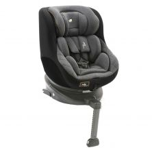 Joie Spin 360 0+/1 ISOFIX Car Seat-Signature Noir (New 2018)
