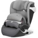 Cybex Juno M-Fix Group 1 Car Seat-Manhattan Grey