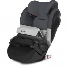 Cybex Pallas M-Fix SL Group 1/2/3 Car Seat-Gray Rabbit (2021)
