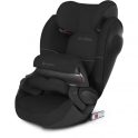 Cybex Pallas M-Fix SL Group 1/2/3 Car Seat-Pure Black (New 2018)