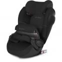 Cybex Pallas M-Fix SL Group 1/2/3 Car Seat-Pure Black (New 2018)