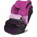 Cybex Pallas M-Fix SL Group 1/2/3 Car Seat-Purple Rain (New 2018)
