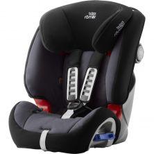 Britax Multi-Tech III Car Seat-Storm Grey (New)