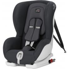 Britax Versafix Group 1 Car Seat-Storm Grey