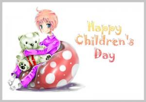 childrens-day