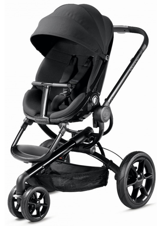 he Latest State of the Art Pushchairs