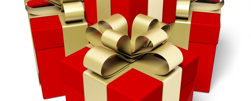 Christmas Presents and Traditions