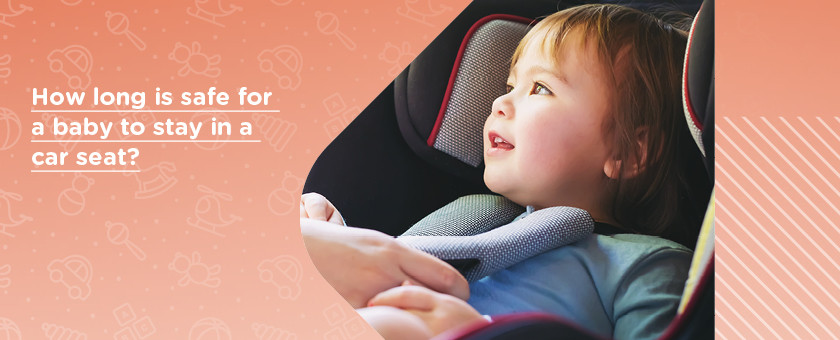 Kiddies Kingdom car seat