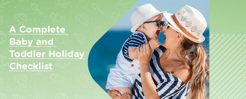 KK holiday checklist header