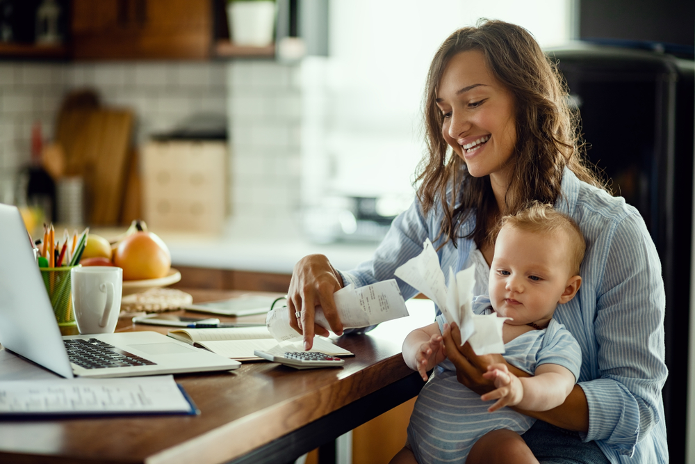 top tips Budgeting for a Baby.docx