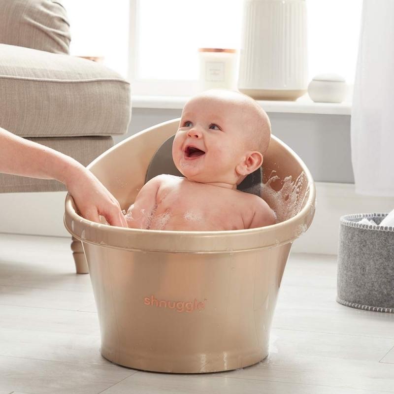 Shnuggle Christmas Bathtime Bundle