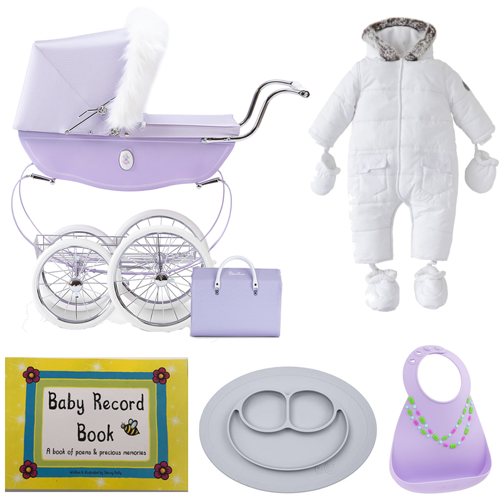 Silver Cross Toddler Christmas Gift Bundle