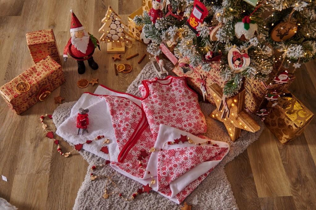 Winter Snowflake Gift Bundle