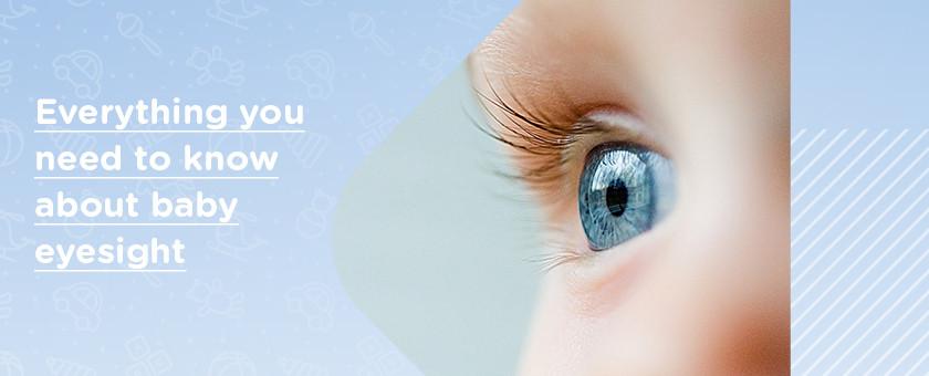 20024 - Kiddies Kingdom - Baby Eyesight