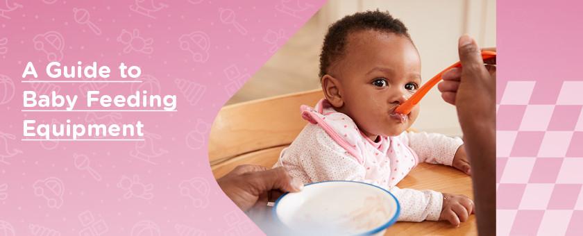 baby feeding equipment header KK