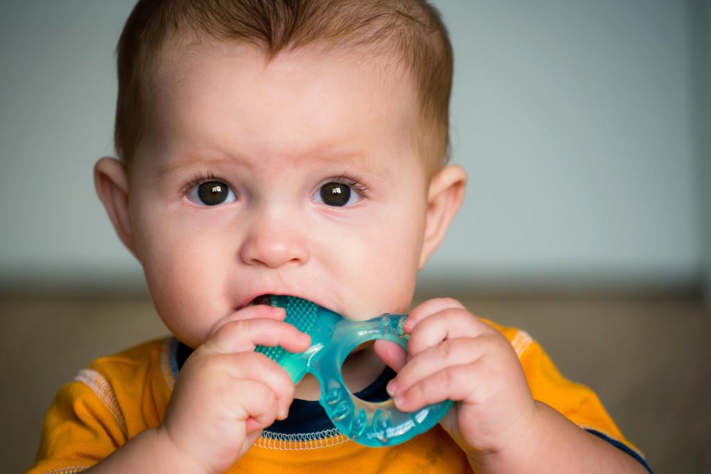 Baby Teething 2
