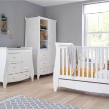 Tutti Bambini Lucas Furniture Range