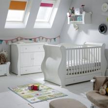 Tutti Bambini Marie Furniture Range
