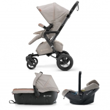 Concord Neo Travel Systems