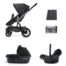 Concord Wanderer Travel Systems