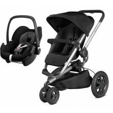 Quinny Buzz Xtra 2in1 Travel System