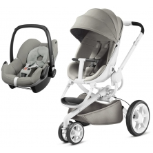 Quinny Moodd 2in1 Travel System
