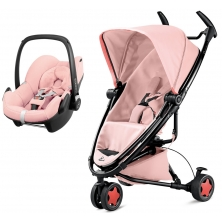Quinny Zapp Xtra2 2in1 Travel System