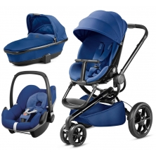Quinny Moodd 3in1 Travel System