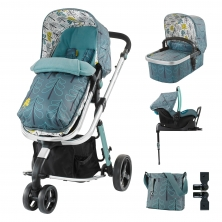 Cosatto Giggle 2 Travel Systems