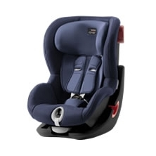 Britax King II Black Series