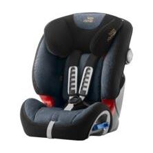 Britax Multi Tech Car Seats