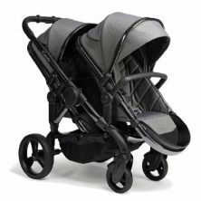 iCandy Peach Double Strollers