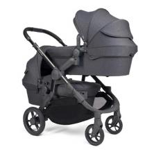 iCandy Orange Twin Strollers