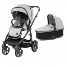 Oyster 3 2in1 Pram Systems