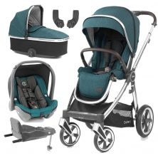 Oyster 3 Essential Travel System