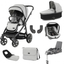 Oyster 3 Luxury Travel System