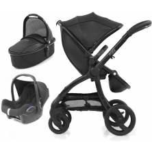 egg® Cabriofix 3in1 Travel System
