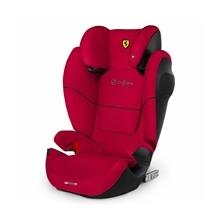Ferrari Car Seats