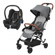 Maxi Cosi Laika 2in1 Travel Systems