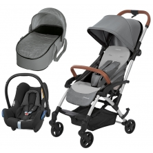 Maxi Cosi Laika 3in1 Travel Systems