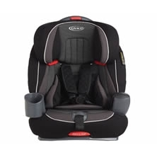 Graco Group 1/2/3 Car Seats