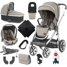 Oyster 3 Ultimate Travel System