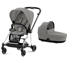 Cybex Mios Chrome Chassis