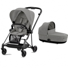 Cybex Mios Black Chassis